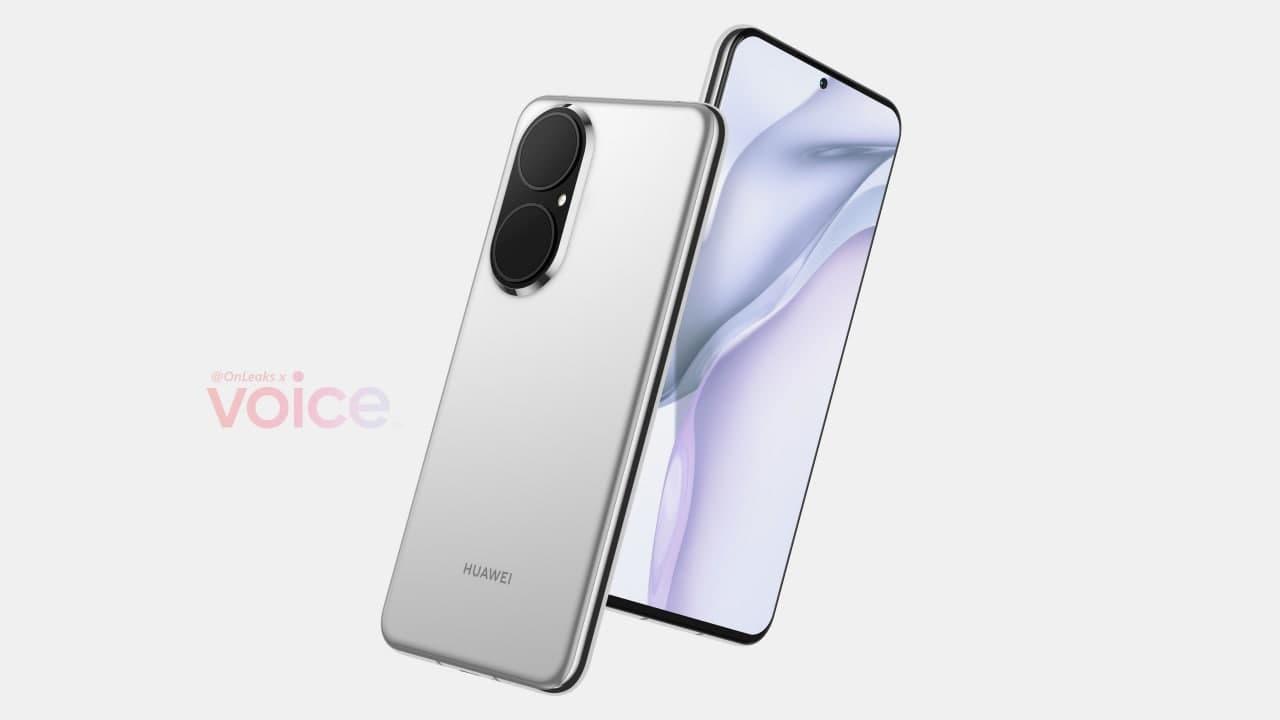 Huawei P50 virá em três modelos como o P40, o lançamento pode atrasar para maio 2