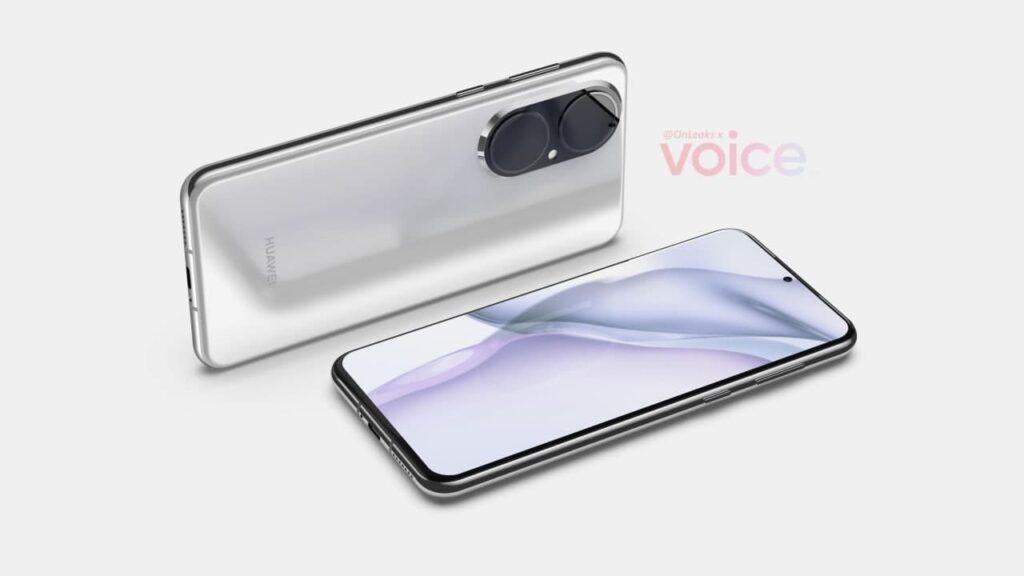 Huawei P50 será aparentemente lançado em maio de 2021 2