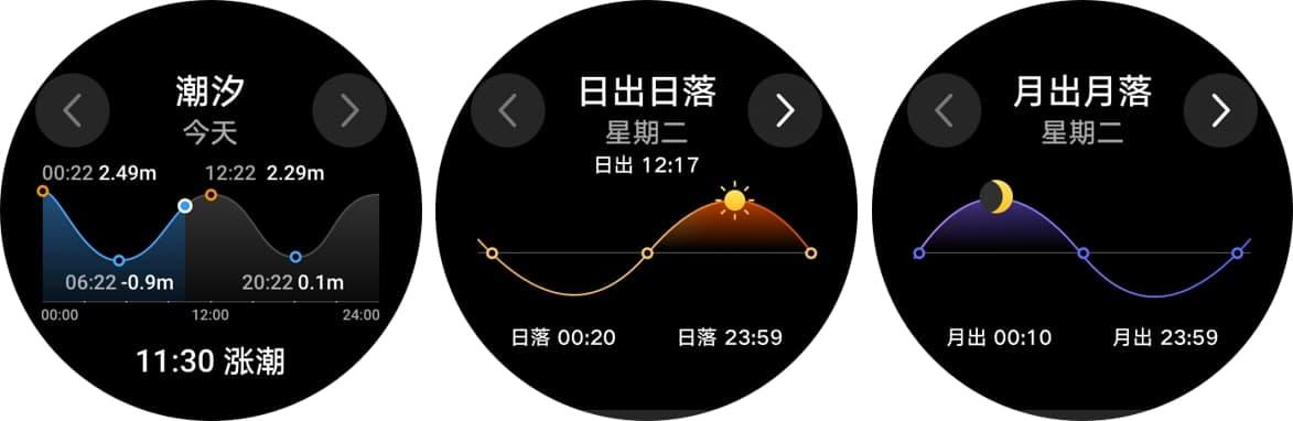 Huawei Watch GT 2 feature