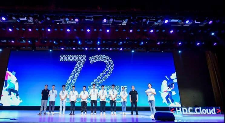 Huawei está a formar novos engenheiros com o Programa Pioneer Youth Inclusive 1