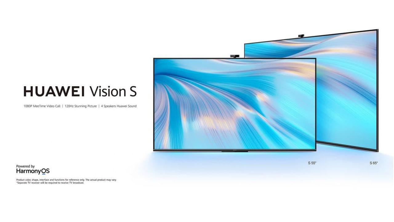 Huawei Vision S Smart Screen