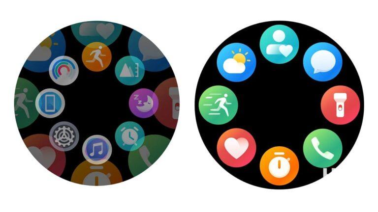 ساعة Huawei Watch 3 قادمة مع واجهة نظام هارموني OS ودعم eSIM