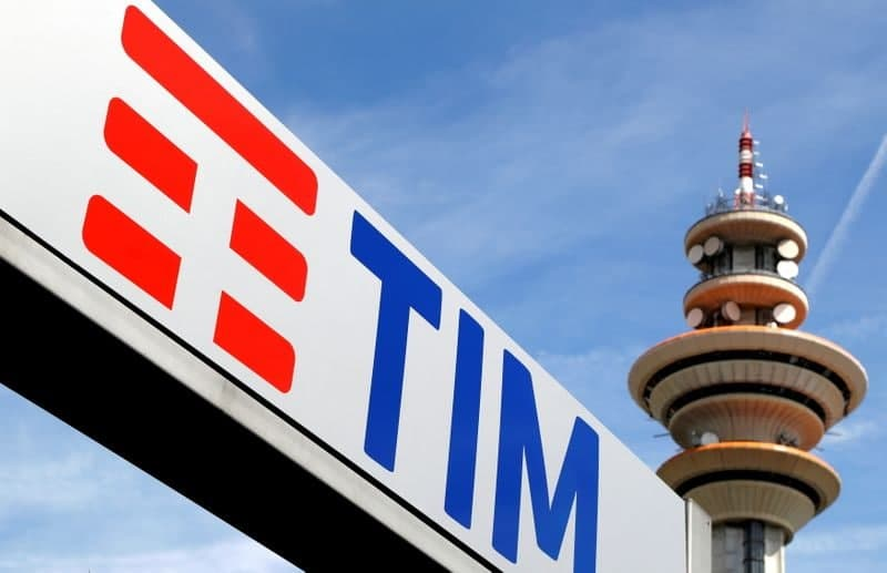 Telecom Italia wants to get away from an alliance agreement with Huawei