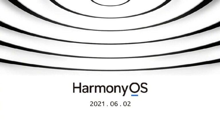 تسريب قائمة الهواتف التي ستحصل على هارموني OS من سلاسل P، Mate، Nova والمزيد