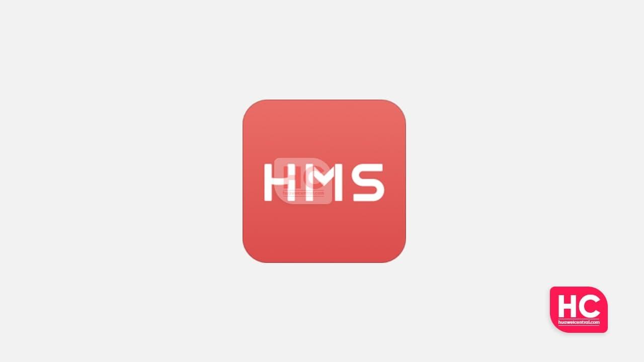 Huawei mobile Services Core (HMS Core)