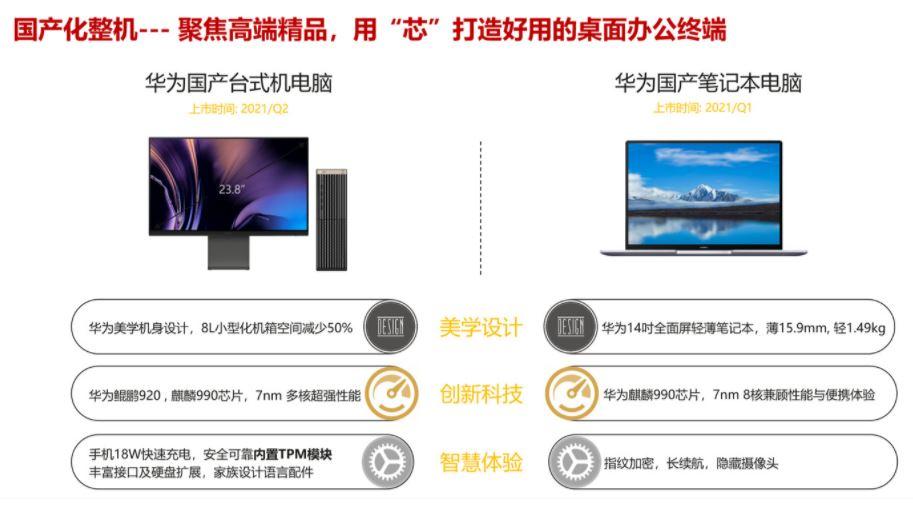 Primeiro laptop da Huawei equipado com processador Kirin 990 1
