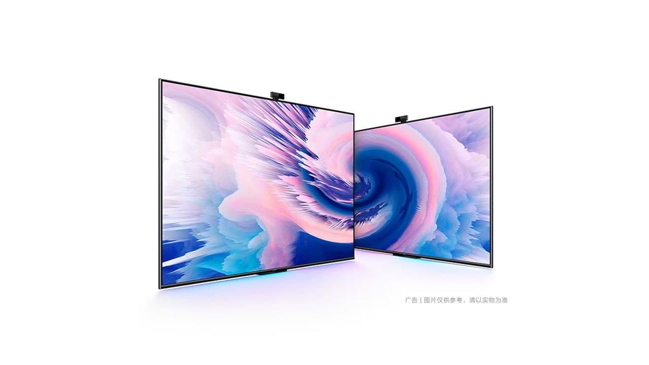 Huawei Smart Screen SE com HarmonyOS já está disponível para venda 2