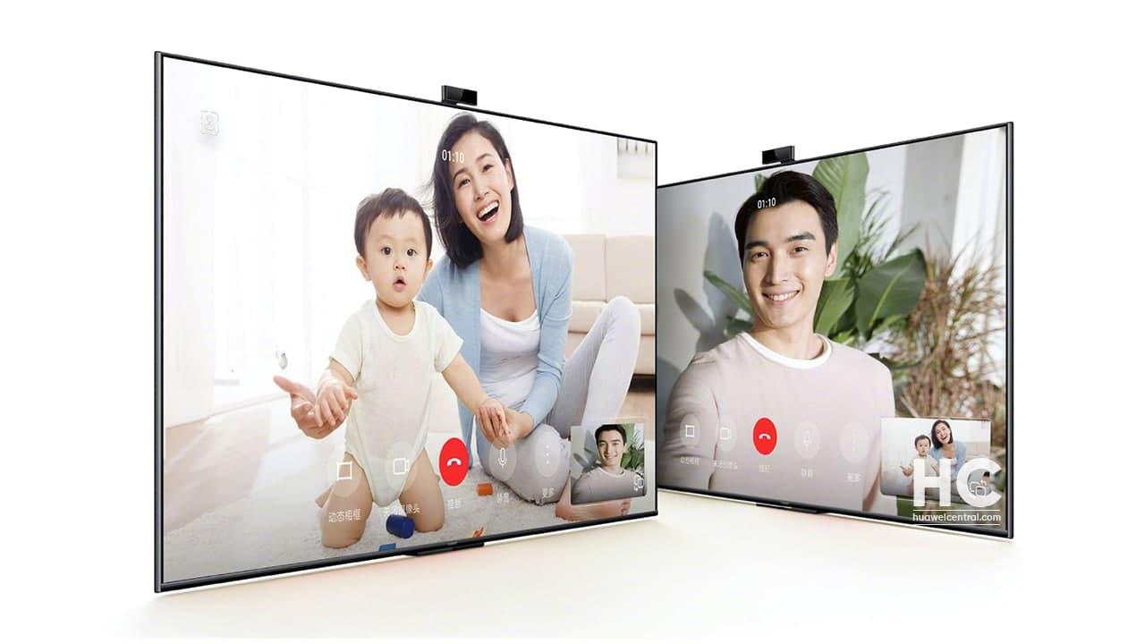 Huawei Smart Screen SE com HarmonyOS já está disponível para venda 1