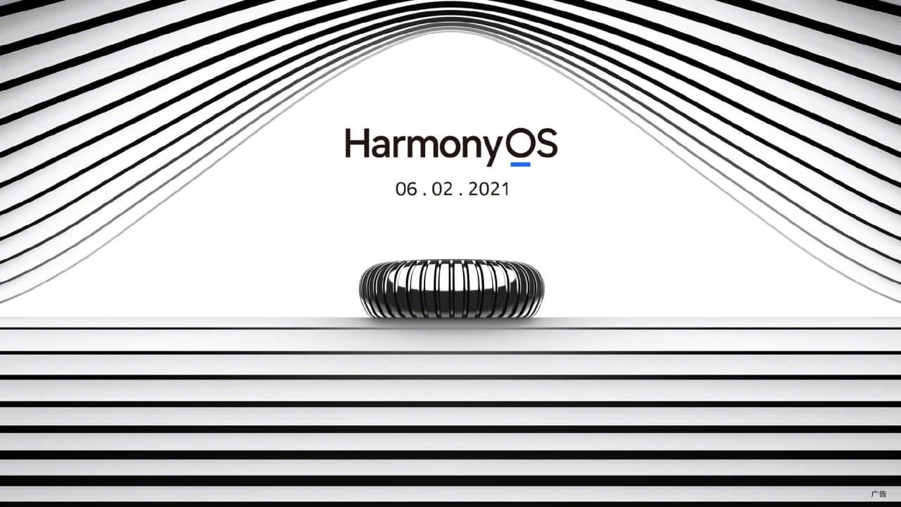 Huawei Watch 3 com HarmonyOS previsto para ser lançado em 2 de junho, com recursos surpreendentes 1