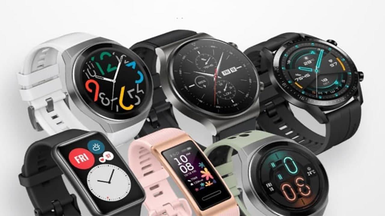 Huawei Watch Strap
