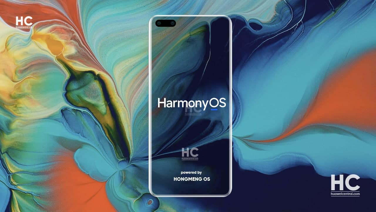 HarmonyOS 2 unlimited upgrade opened for a bunch of Huawei devices