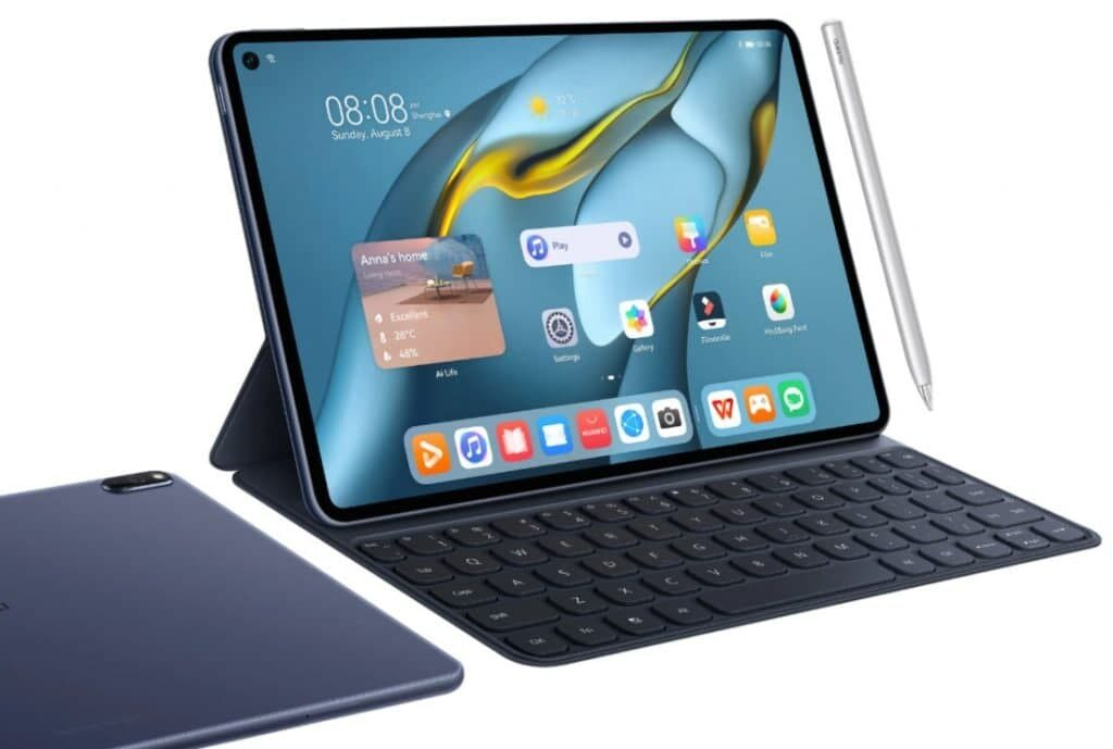 Huawei MatePad Pro 10.8: Top Features, Specifications, and Price - Huawei  Central