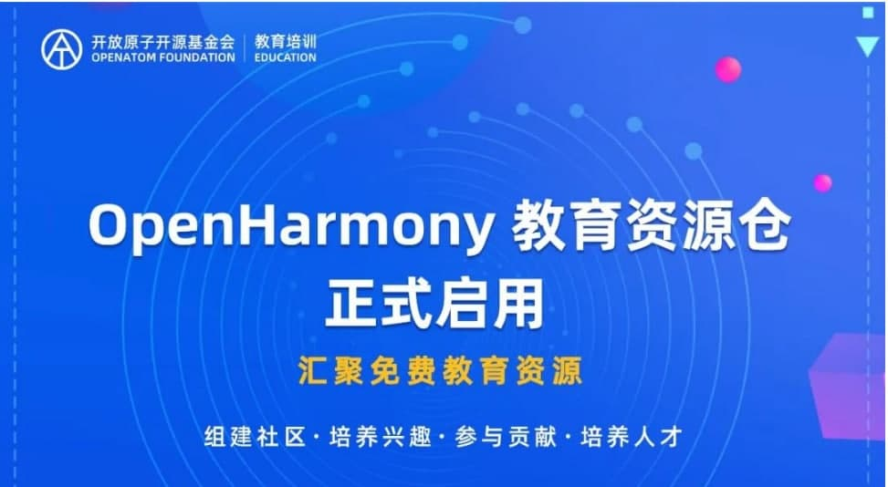 OpenHarmony