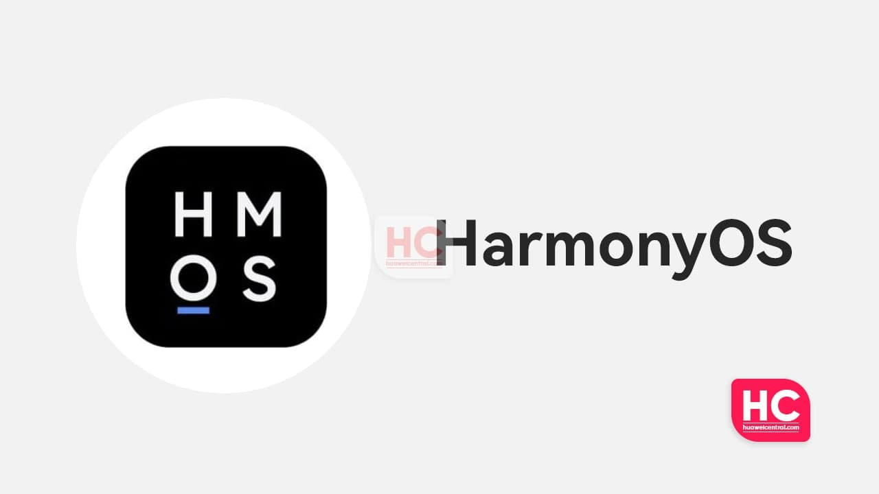 HarmonyOS HM OS