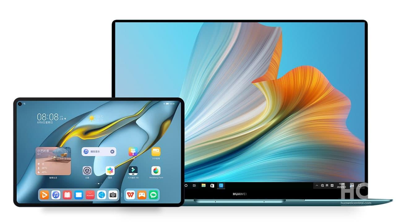 Huawei PC Manager ganha suporte HarmonyOS e um novo design de IU 1