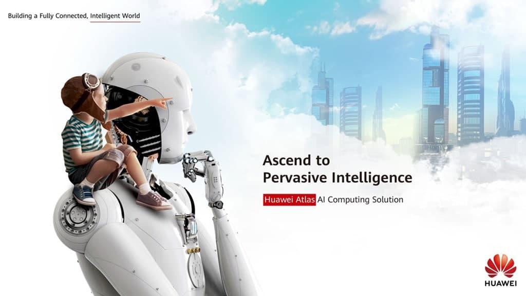Huawei Ascend AI Business