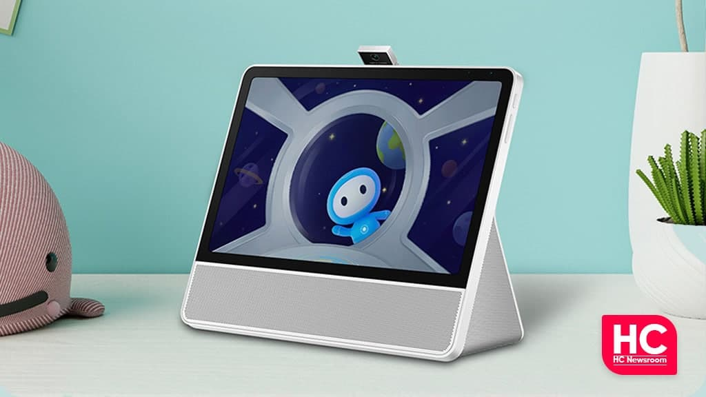 Huawei elf smart screen