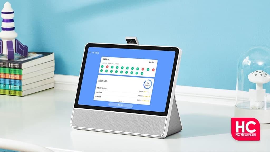 Huawei elf smart screen 1
