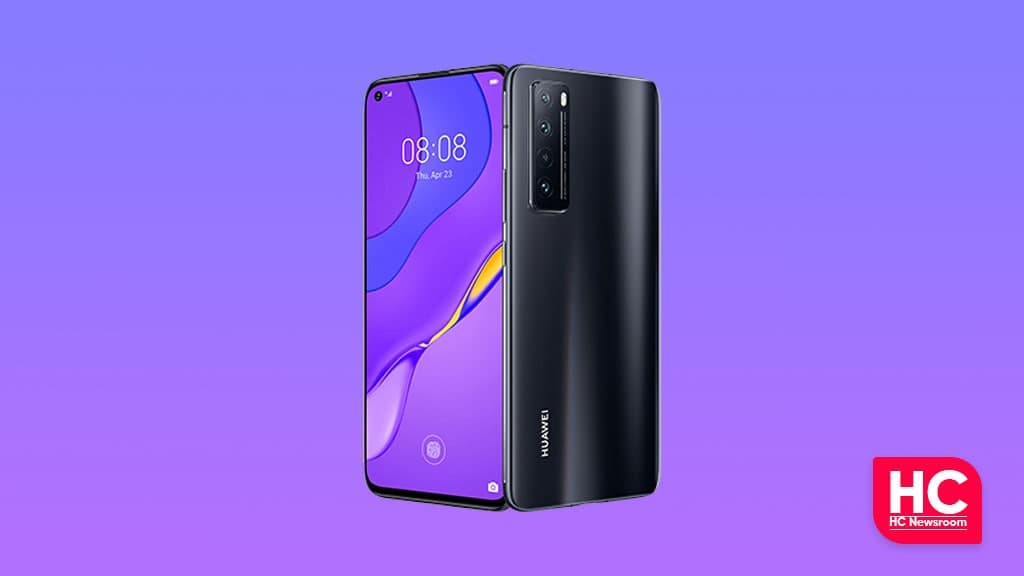 Huawei Nova 7 5G
