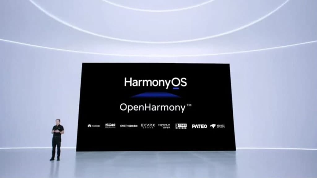 Huawei OpneHarmony