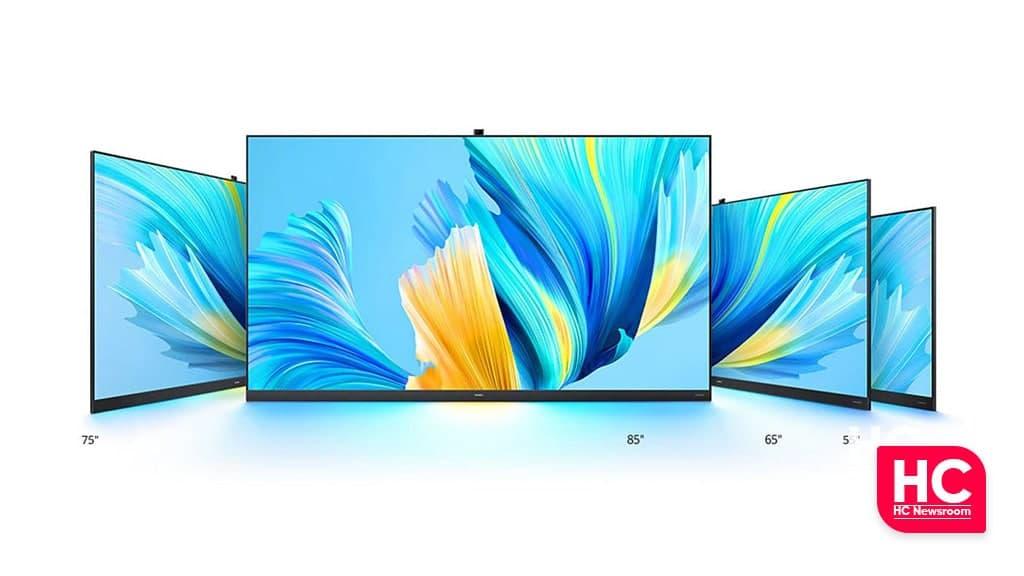 Huawei Smart Screen V Series
