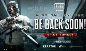 PUBG Mobile's Mission Ignition