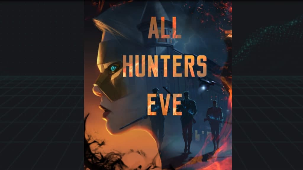 PUBG New State All Hunters Eve