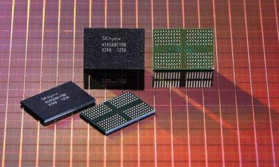 SK Hynix chips