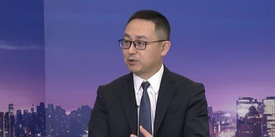 Xu Yingtong