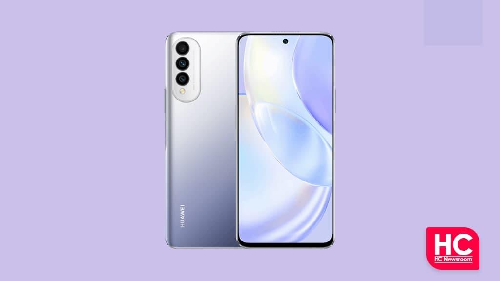 Huawei nova 8 Se Vitality Edition