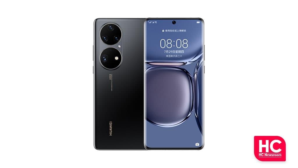Huawei P50 Pro Black