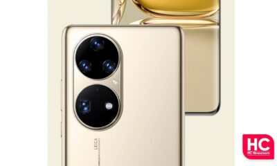 Huawei P50 series Featured image