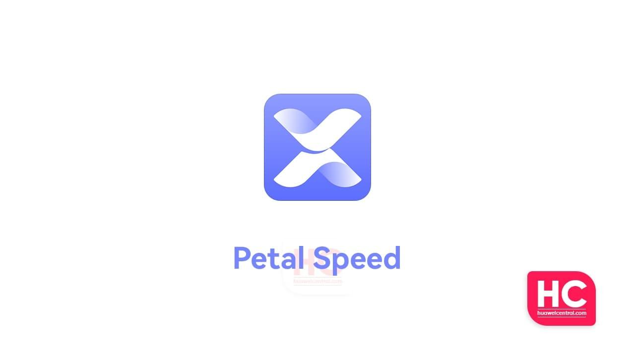 Petal Speed