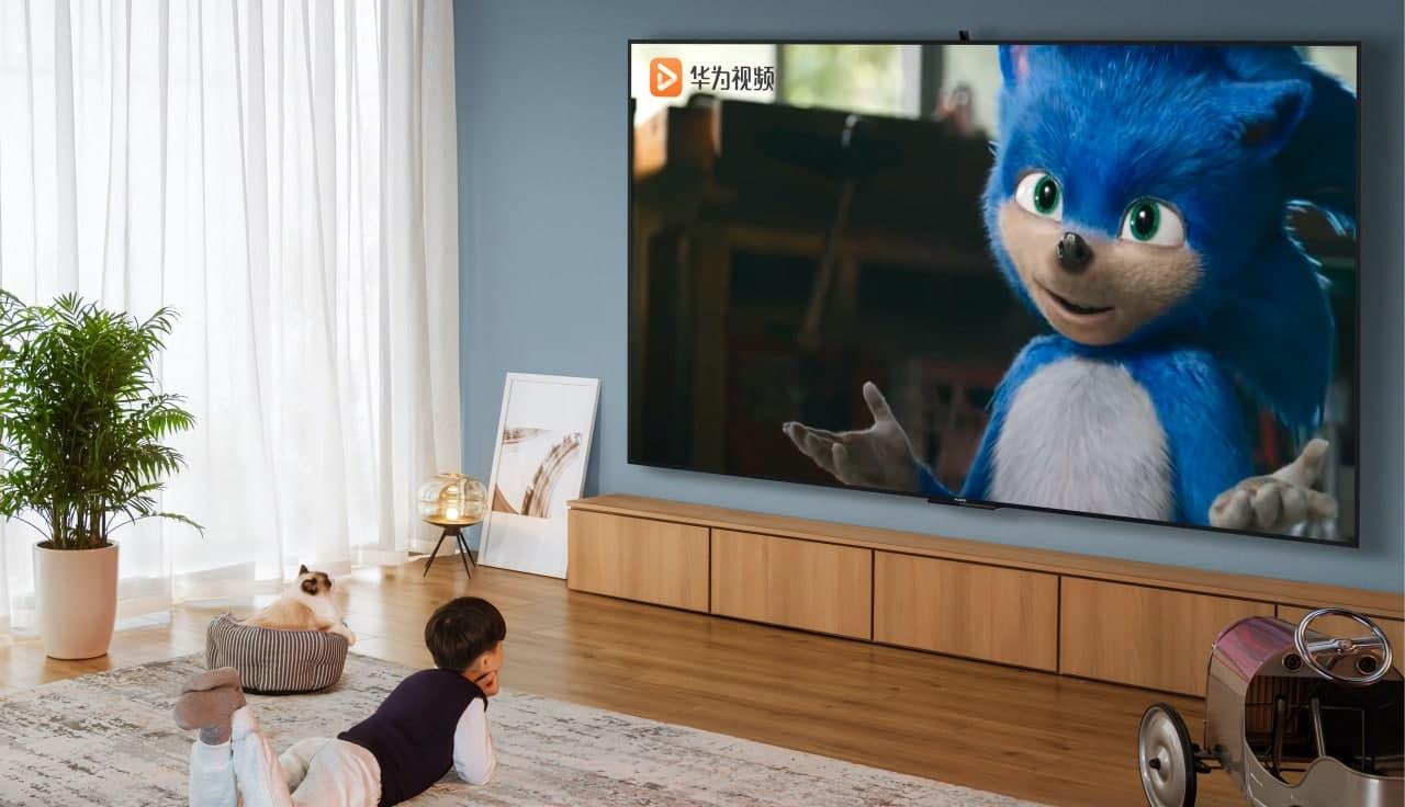 Huawei Smart Screen V 98
