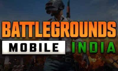 BGMI- Battlegrounds Mobile India