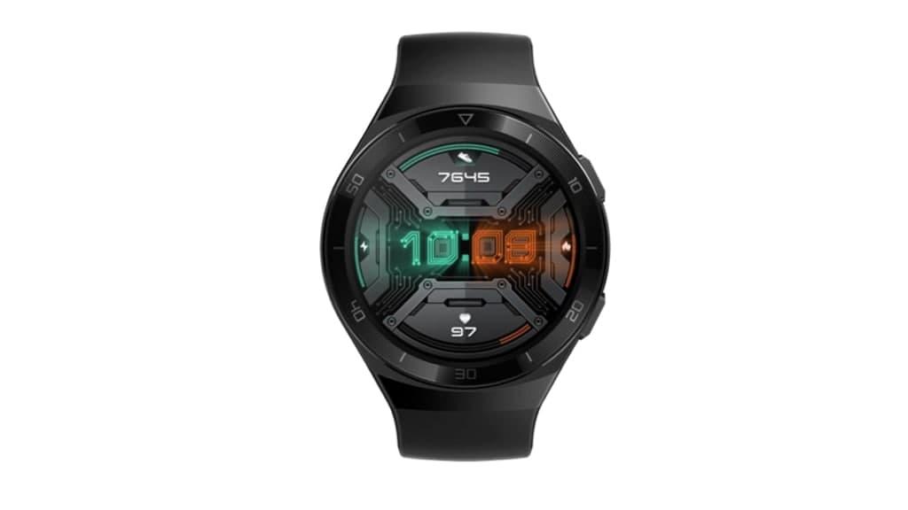 Huawei Watch GT 2e wearable