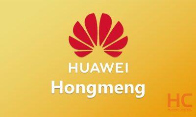 Huawei Hongemeng