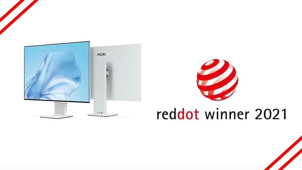 Huawei MateView Design Award
