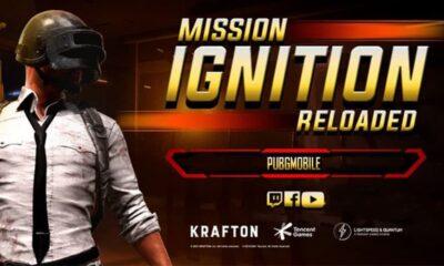 UBG Mission Ignition Reloaded