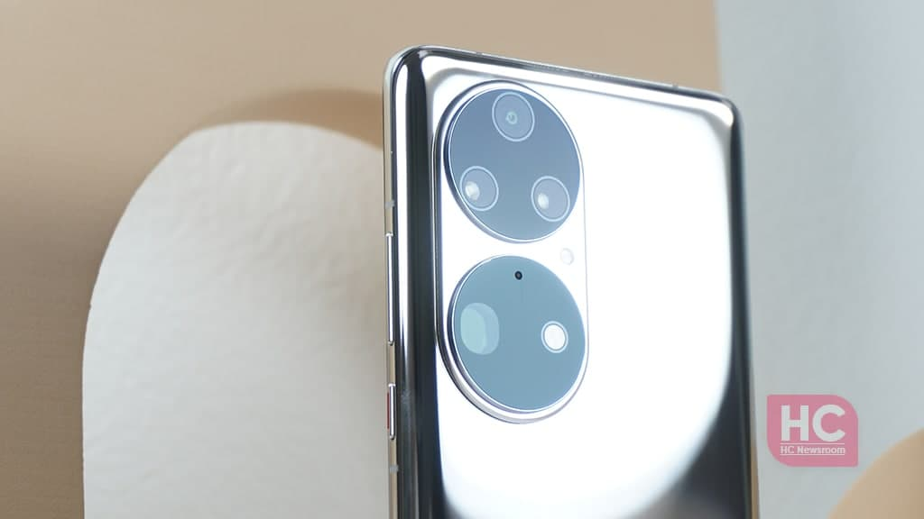 Huawei P50 Pro Featured image