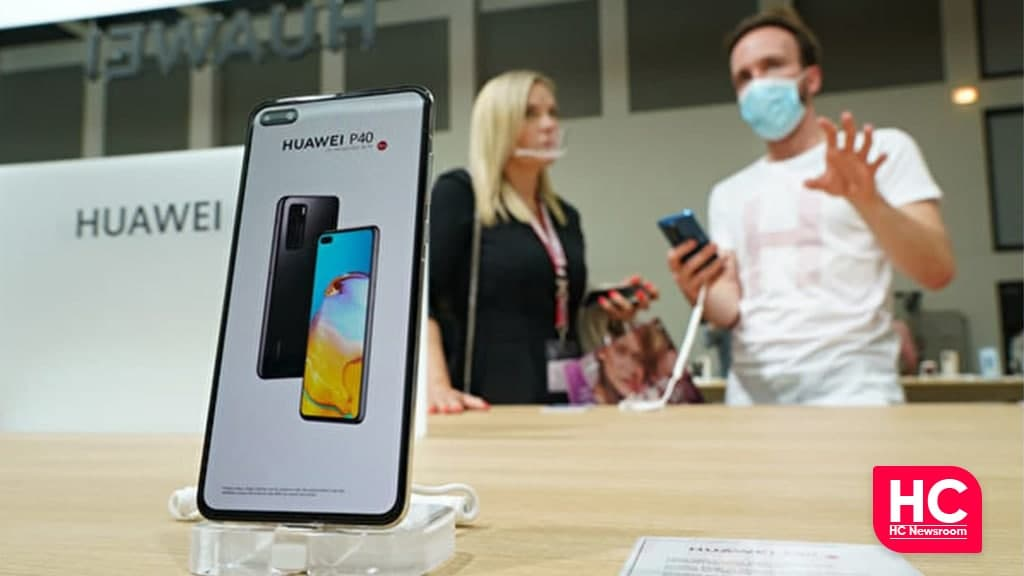 Huawei OLED Display