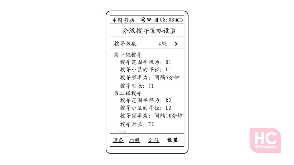 Huawei Bluetooth Connection technology