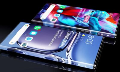 Huawei Mate 50 Pro concept