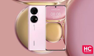 Huawei P50 Pro Pink