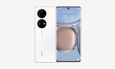 Huawei P50 Pro White