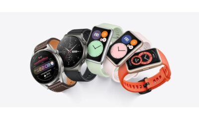Huawei Wearables- Smartwatches