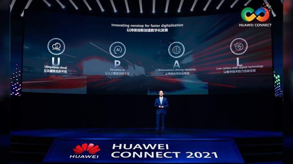 Huawei Cloud UCS
