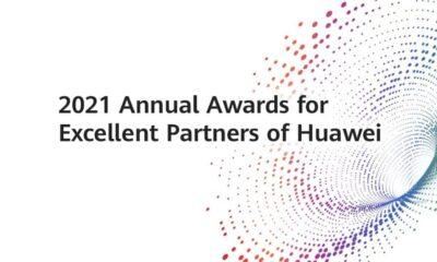 Huawei Excellent Partner Awards