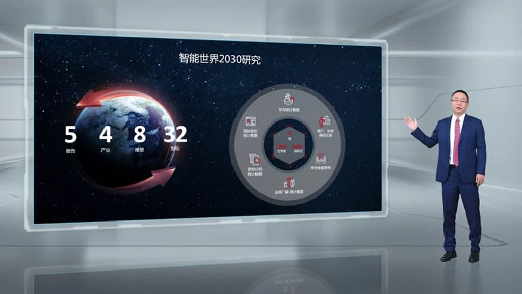 Huawei Smart World Report