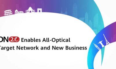 Huawei Optical Innovation Forum